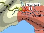 Batalla de Tesino
